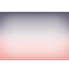 Rose Quartz Lilac Gray Gradient Background vector image vector image
