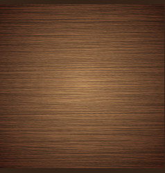Modern brown wooden background vector