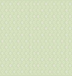 floral seamless background ornamental texture vector image vector image