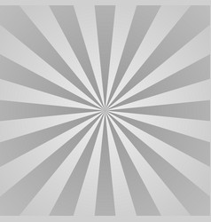 gray ray background vintage abstract texture vector image