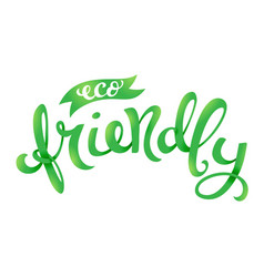 vegan related lettering vector image