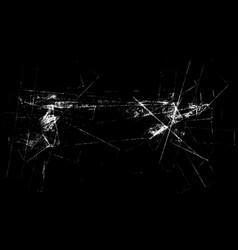 Sticky tape grunge texture vector