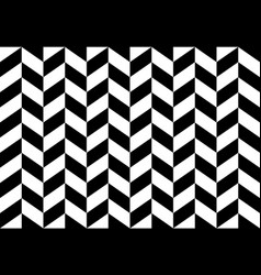 Checkered seamless pattern with alternating vector