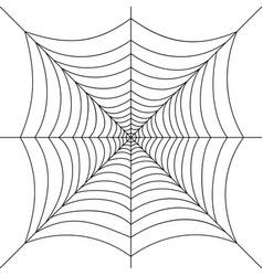 square web vector image