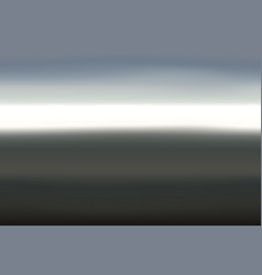 steel texture tube vector image