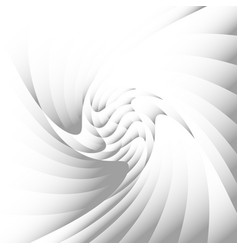 Abstract swirly image grayscale vortex spirally vector