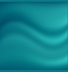 Smooth elegant silk or satin luxury cloth fabric vector
