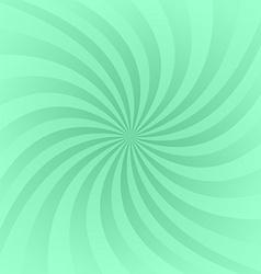 Light green whirl background vector