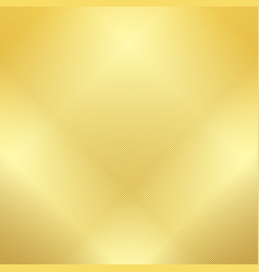 golden background with tiny mesh vector image