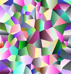 Seamless texture polygons abstract background vec vector image