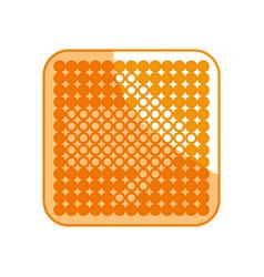 arrow signal light vector image