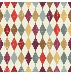 Retro Texture Pattern vector image