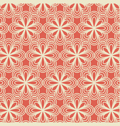 Abstract pattern background icon vector