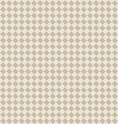 diagonal beige seamless fabric texture pattern vector image