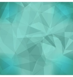 Abstract azure pattern vector
