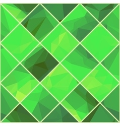 Abstract mosaik colorful background vector image