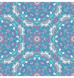 abstract vintage seamless pattern design vector image vector image