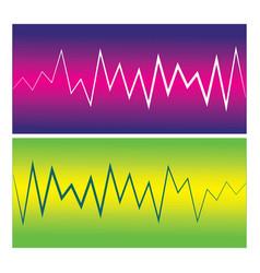 Pulse waves vector