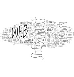 Web design uk text word cloud concept vector