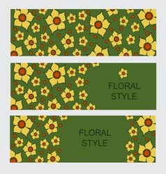 0415 13 lent lily yellow10 v vector