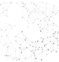 social media communication digital concept vector image