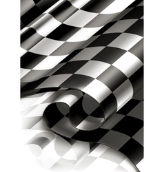 Checkered Background vertical vector