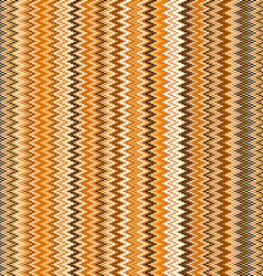 Chevron seamless pattern background vintage vector