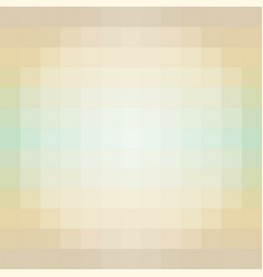 gradient background in shades of sepia made vector image vector image
