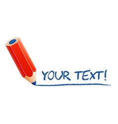 Your text vector image