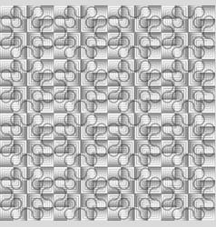Geometric figures pattern background vector