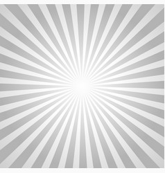 abstract gray radial background vector image