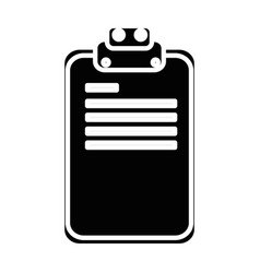 Report table icon image vector