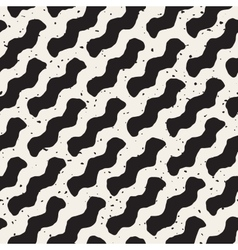 Seamless Chevron ZigZag Diagonal Lines vector
