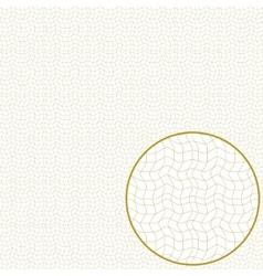 Vector seamless guilloche background vector