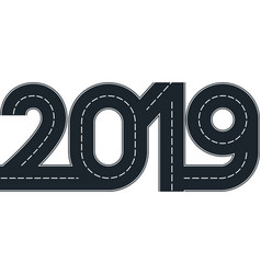 2019 vector