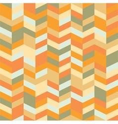 seamless herringbone pattern vector image