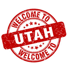 Welcome to utah vector