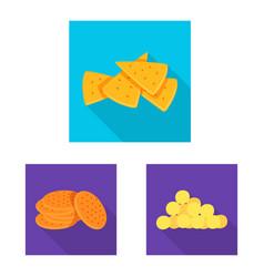 Design oktoberfest and bar icon vector