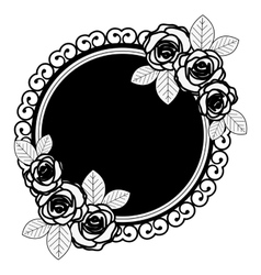 flowers icon image vector image