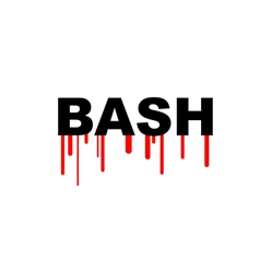 Bash Bourne-again shell security hacking problem vector