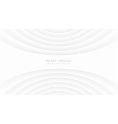 bent smooth lines clear blank subtle business vector image