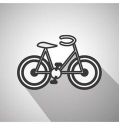 Bike icon design vector
