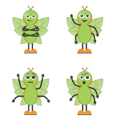 Bug-set vector