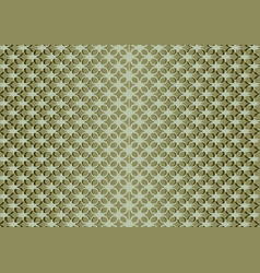 Textured background on sides vector