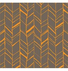 Seamless herringbone pattern vector