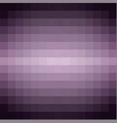 Gradient background in shades of beige made vector