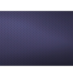 Carbon fiber background EPS 8 vector image