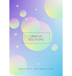 Minimal shapes cover with holographic fluid vector