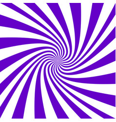 purple and white spiral design background vector image