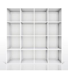 shelf4 vector image